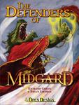 RPG Item: The Defenders of Midgard