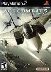 Video Game: Ace Combat 5: The Unsung War