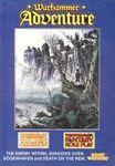 RPG Item: Warhammer Adventure