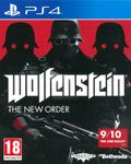 Video Game: Wolfenstein: The New Order