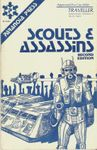 RPG Item: Scouts & Assassins (Second Edition)