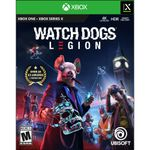 Video Game: Watch Dogs: Legion
