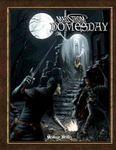 RPG Item: Maelstrom Domesday