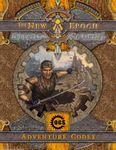 RPG Item: Adventure Codex