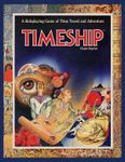 RPG Item: Timeship