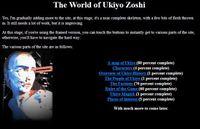 RPG Item: Ukiyo Zoshi