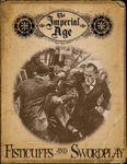 RPG Item: Fisticuffs & Swordplay