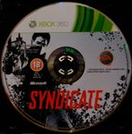 Video Game: Syndicate (2012)