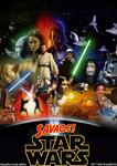 RPG Item: SAVAGE! Star Wars