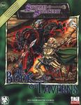 RPG Item: DM1: The Book of Taverns