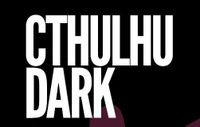 RPG: Cthulhu Dark (Original Version)