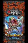 Board Game: Star Realms: High Alert – Invasion
