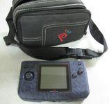 Platform: Neo Geo Pocket Color