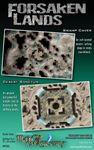 RPG Item: Forsaken Lands 1: Swamp Caves and Desert Sanctum