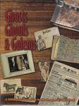 RPG Item: Ghosts, Ghouls, & Golems