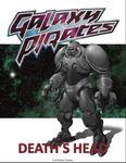 RPG Item: Galaxy Pirates: Death's Head