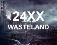 RPG: 24XX Wasteland