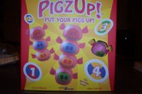 Board Game: PigzUp!