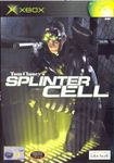 Video Game: Tom Clancy's Splinter Cell