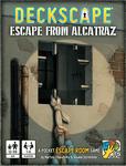 Board Game: Deckscape: Escape from Alcatraz