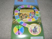 Board Game: Disney My Friends Tigger & Pooh