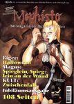 Issue: Mephisto (Issue 10 - Nov/Dec 2000)