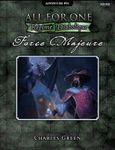 RPG Item: Force Majeure