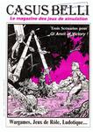 Issue: Casus Belli (Issue 12 - Dec 1982)