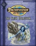 RPG Item: Pathfinder Society Scenario 2-16: The Flesh Collector