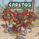 Board Game: Caretos