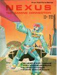 Issue: Nexus (Issue 4 - Jan 1983)