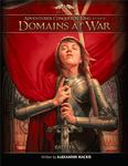 RPG Item: Domains at War: Battles