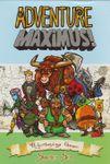 RPG Item: Adventure Maximus! Roleplaying Game Starter Set