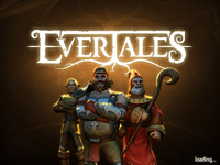 Video Game: Evertales