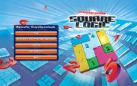 Video Game: Everyday Genius: SquareLogic