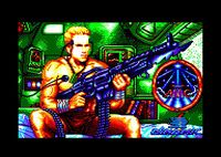 Video Game: A.M.C.