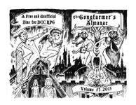 Issue: The Gongfarmer's Almanac (2015 Volume 3)