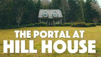 RPG Item: The Portal at Hill House: A Solo RPG of Cosmic Horror