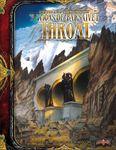 RPG Item: Nations of Barsaive Volume One: Throal