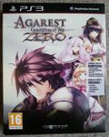 Video Game: Record of Agarest War Zero