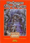 RPG Item: Warhammer City of Chaos