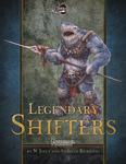 RPG Item: Legendary Shifters