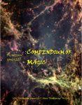 RPG Item: Compendium of Magic