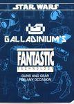 RPG Item: Galladinium's Fantastic Technology