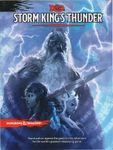 RPG Item: Storm King's Thunder