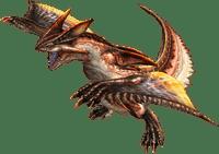 Character: Pariapuria