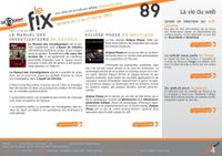 Issue: Le Fix (Issue 89 - Feb 2013)