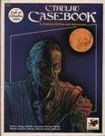 RPG Item: Cthulhu Casebook