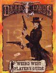 RPG Item: Weird West Player's Guide