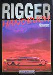 RPG Item: Rigger Handbuch